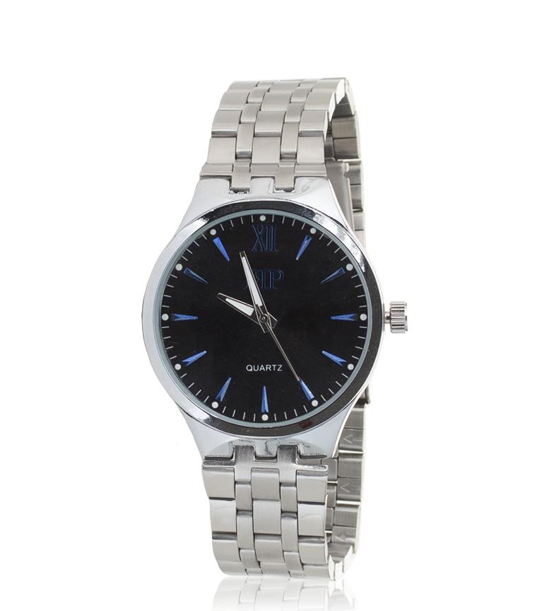Comprar Marsan Piel Reloj analógico Street Negro