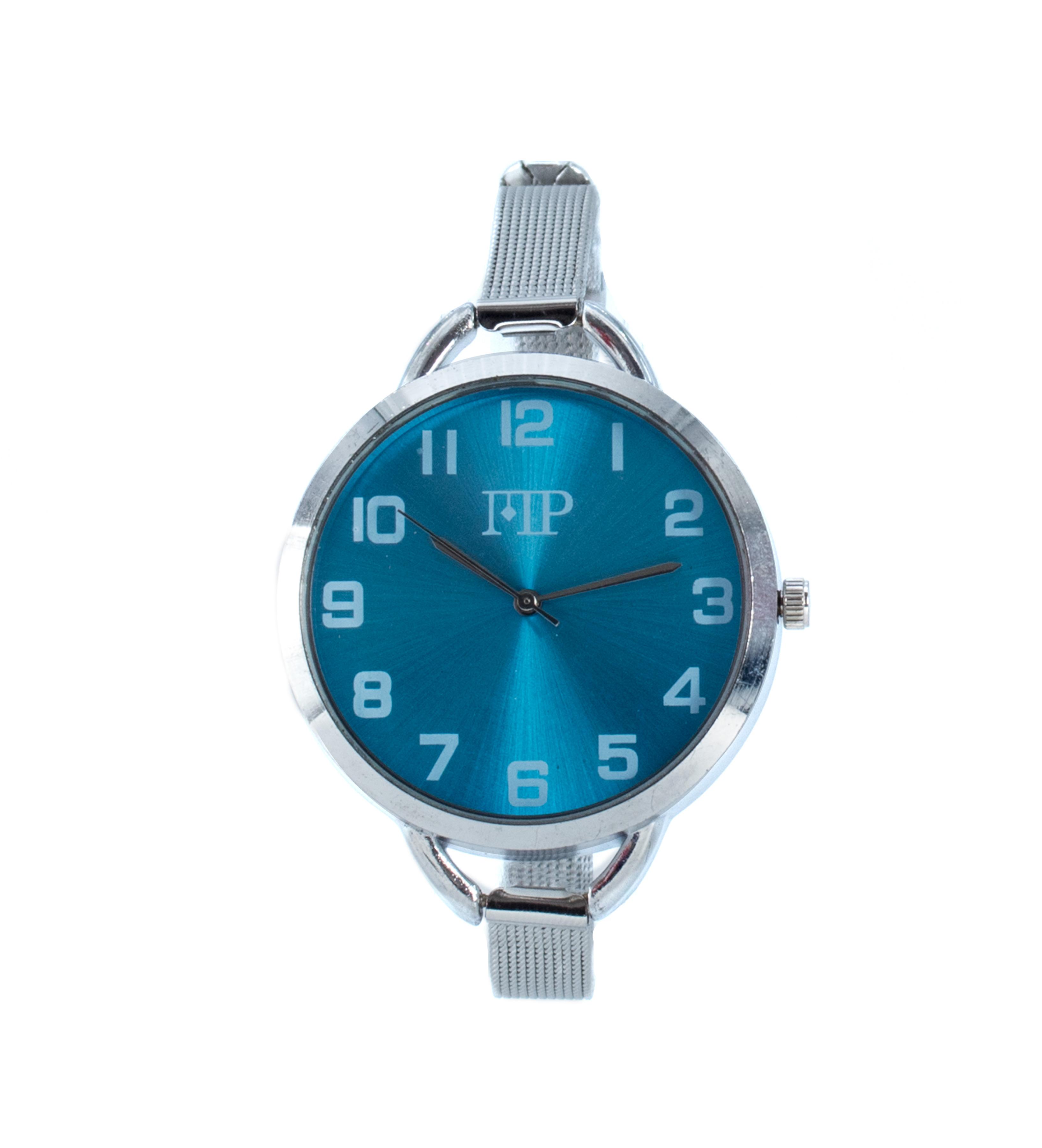 Comprar Marsan Piel Horloge analogique Suto celeste