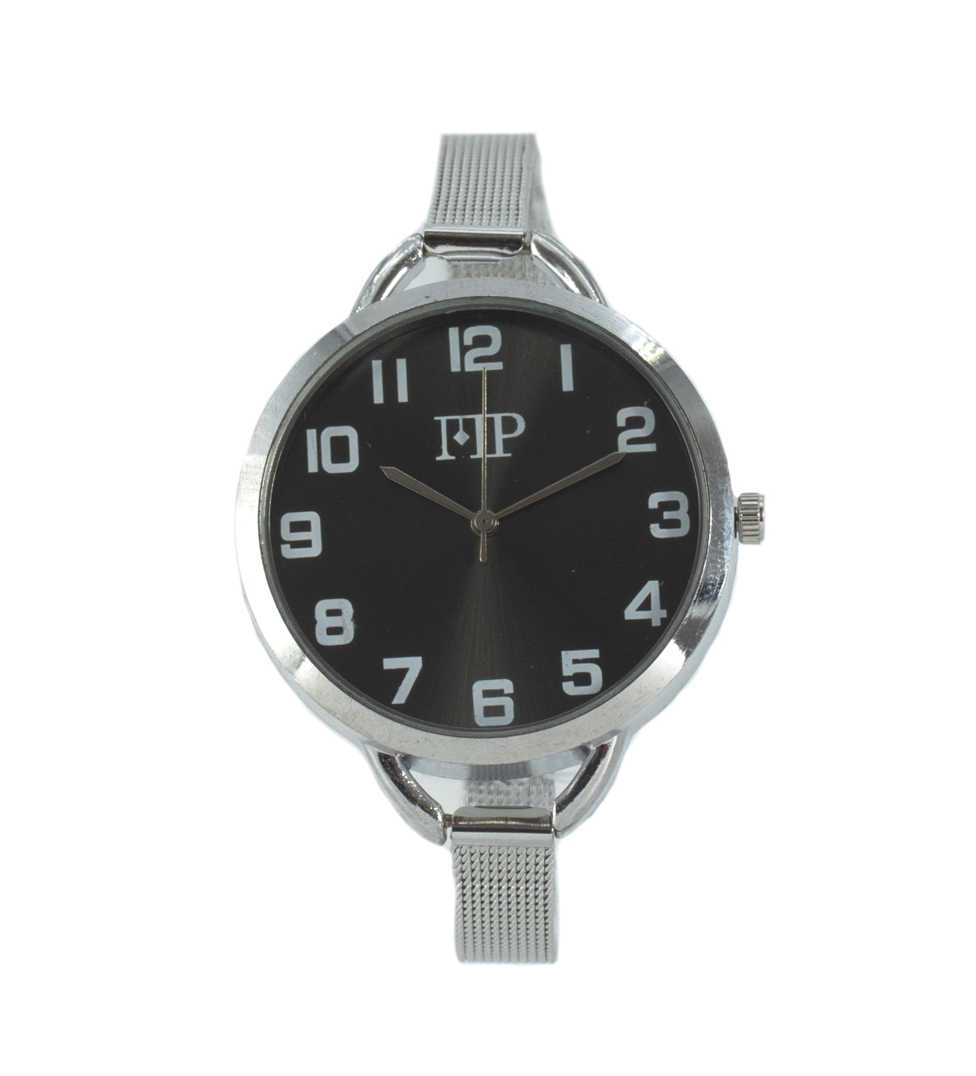Comprar Marsan Piel Horloge analogique Suto noir