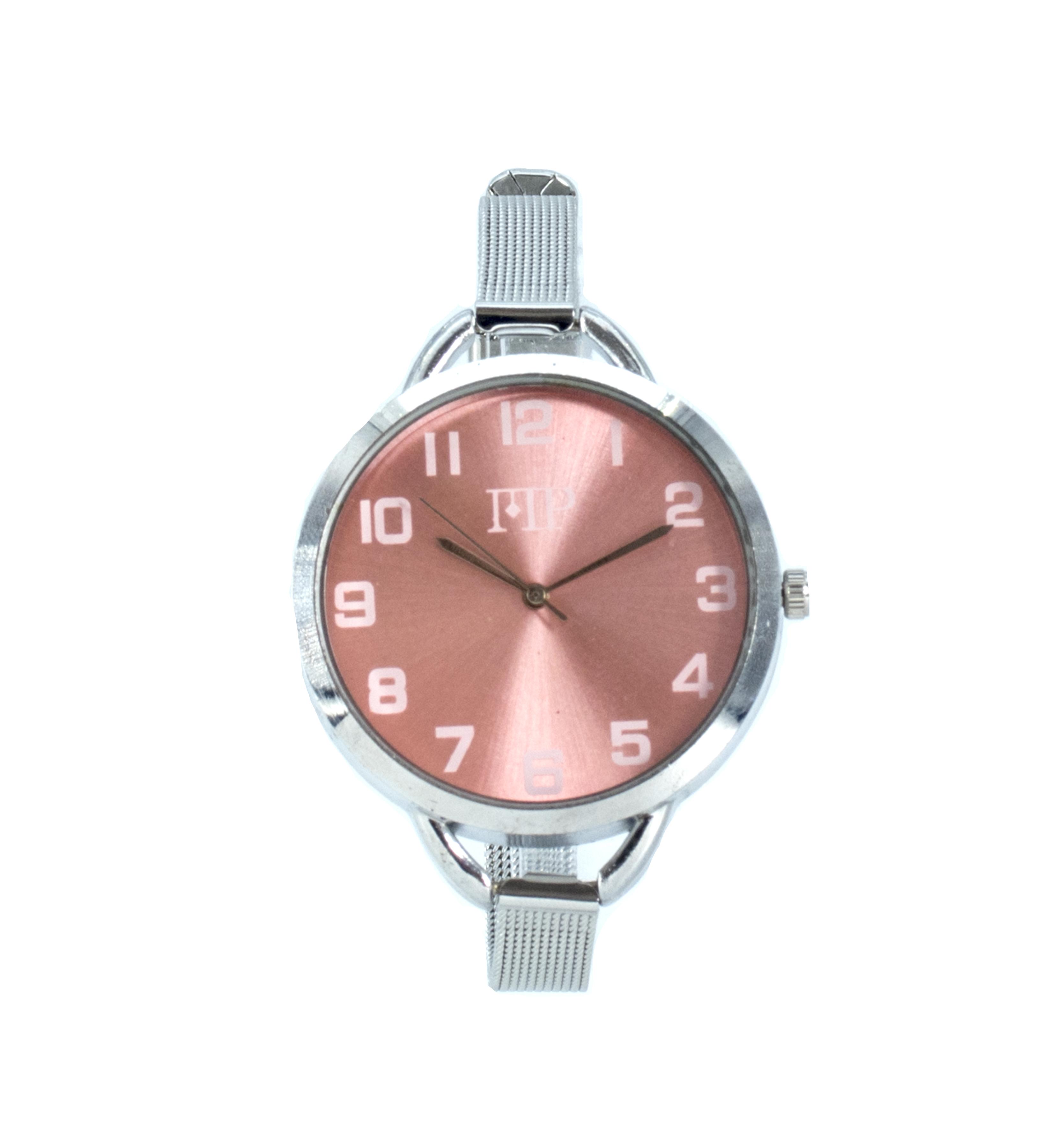 Comprar Marsan Piel Reloj analógico Suto rojo