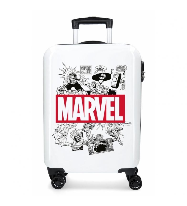 Comprar Marvel Valigia rigida Comic Marvel -36x55x55x20cm-