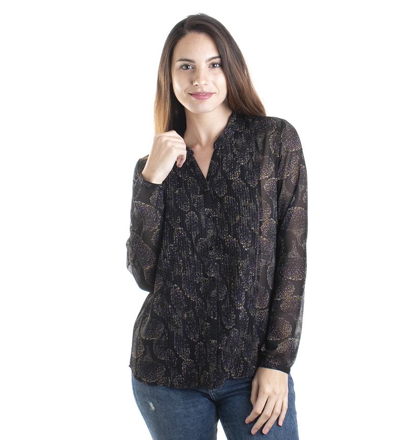 Comprar Maryland Black moon blouse