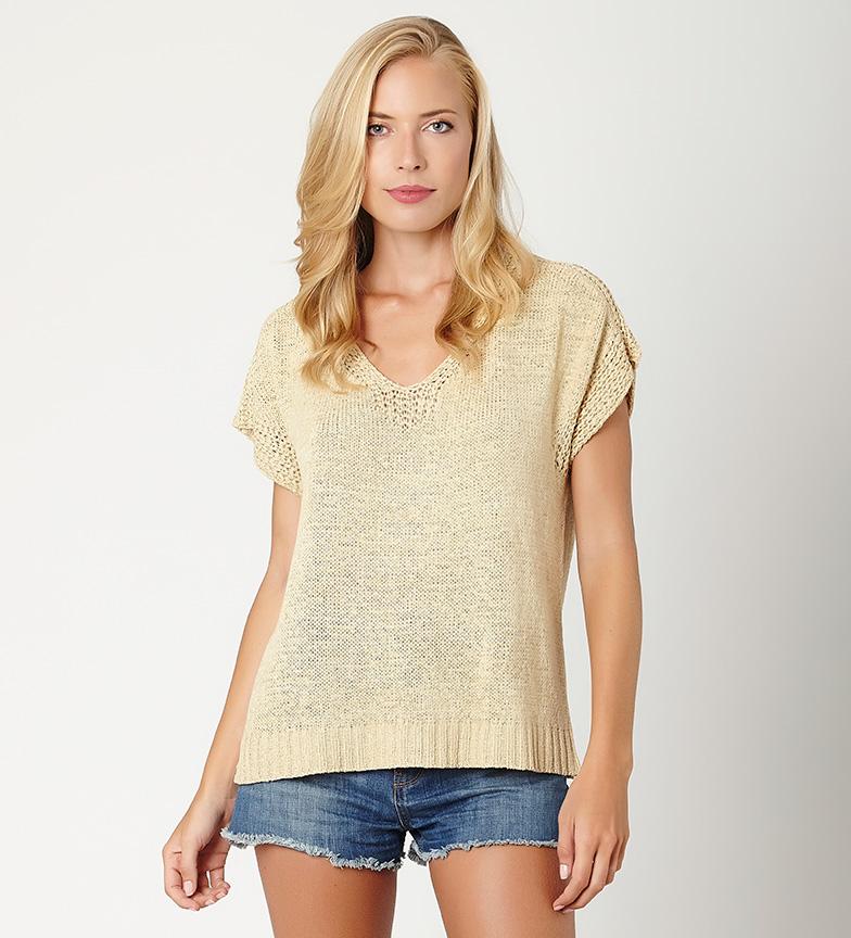 Comprar Maryland Beige Verdi sweater