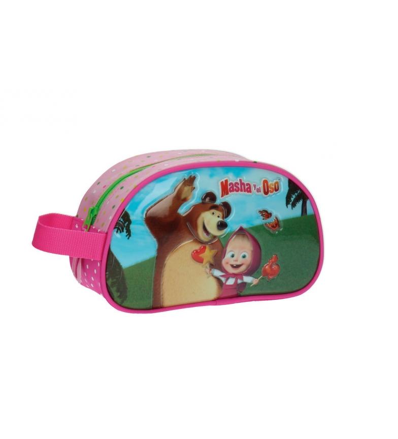 Comprar Disney & Friends Neceser adaptável Para comprar Masha eo Urso-de-rosa doces Amigos