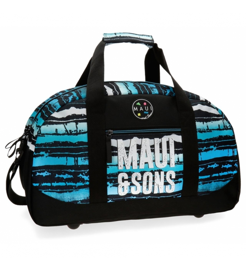 Comprar Maui and Sons Bolsa de viaje Waves -50x28x26cm-