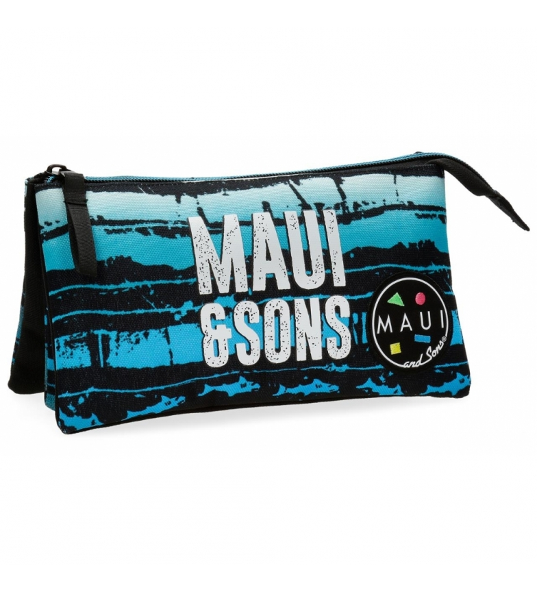Comprar Maui and Sons Waves Case -22x12x5cm