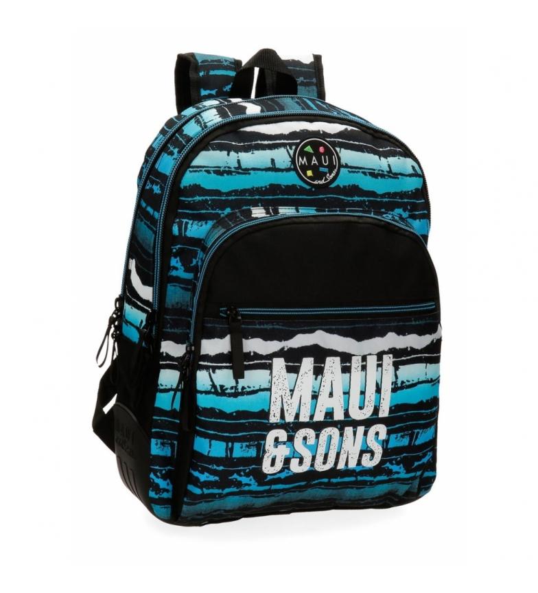 Comprar Maui and Sons Sac à dos Waves -33x44x13.5cm