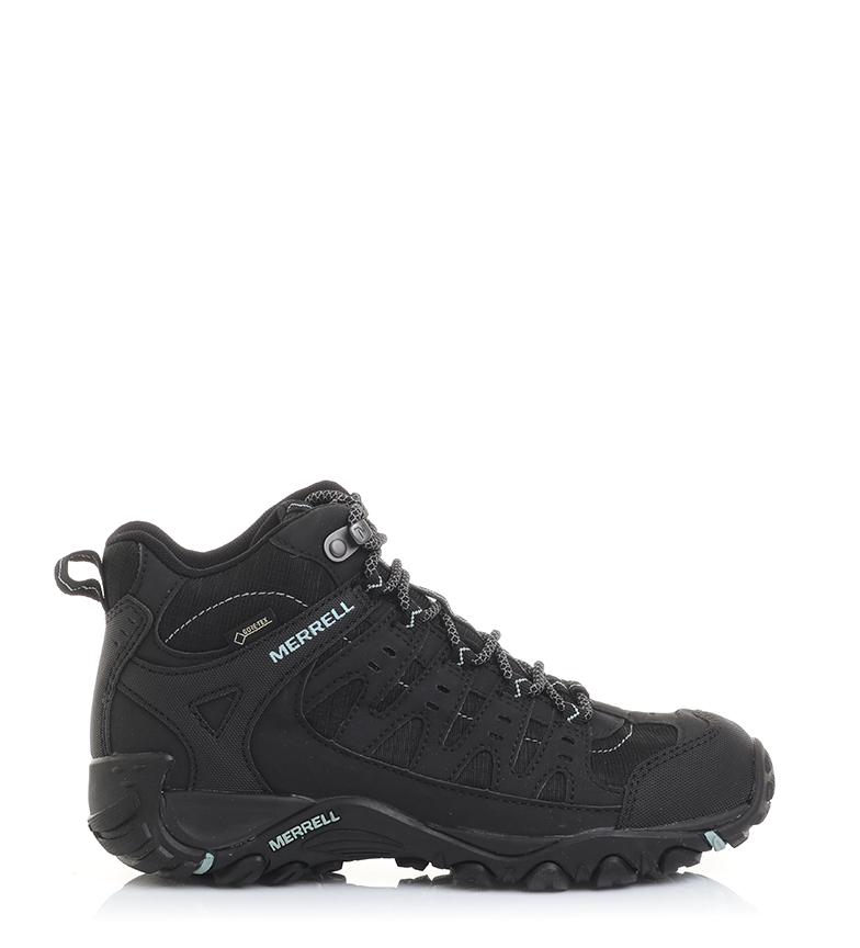 Comprar Merrell Accentor Boots nero, turchese / GoreTex /