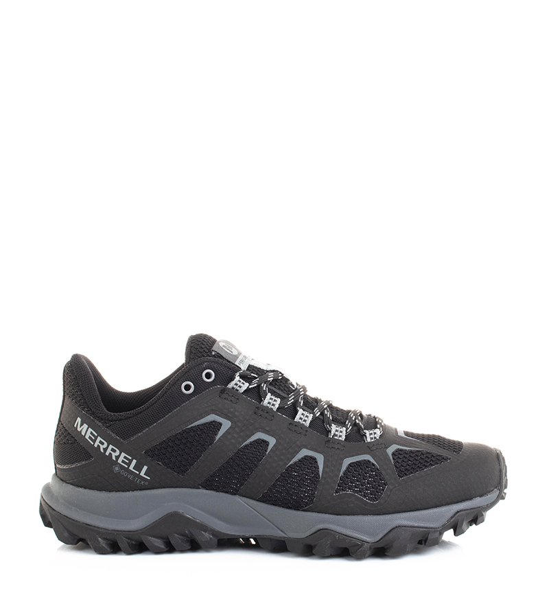 Comprar Merrell Trail running shoes Fiery Gore -Tex black / 570g