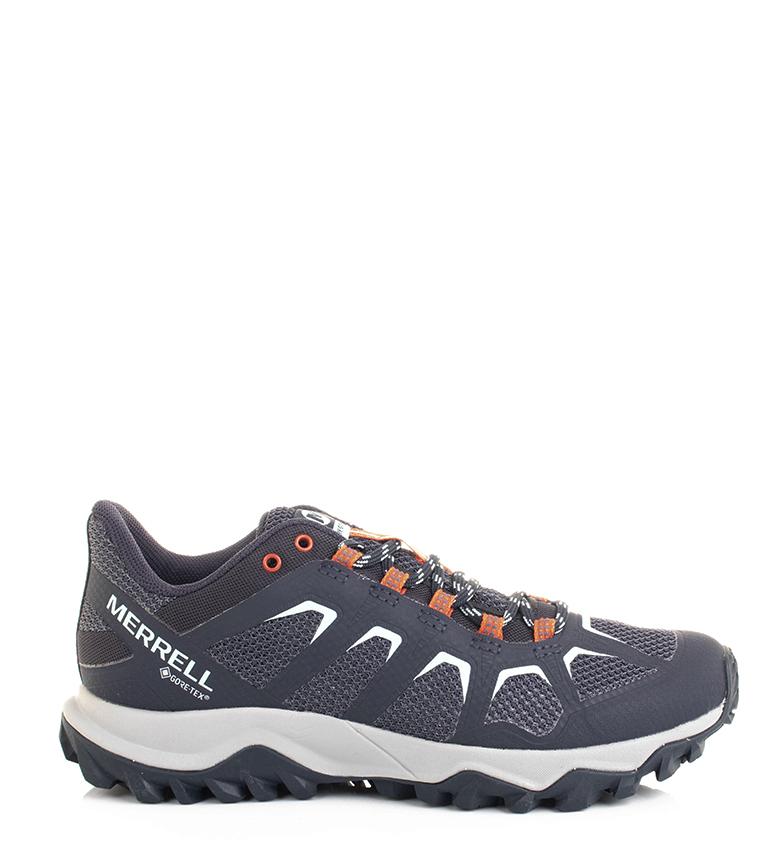 Comprar Merrell Trilho running shoes Fiery Gore -Tex marino / 570g