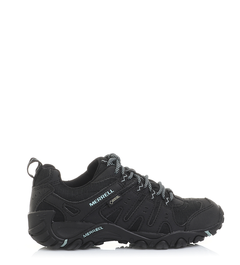Comprar Merrell Chaussures Accentor noires, turquoises