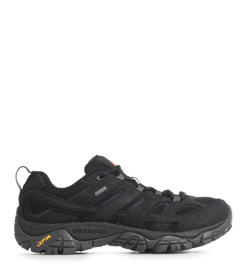 Comprar Merrell Zapatillas Moab 2 Smooth negro -GORE-TEX-