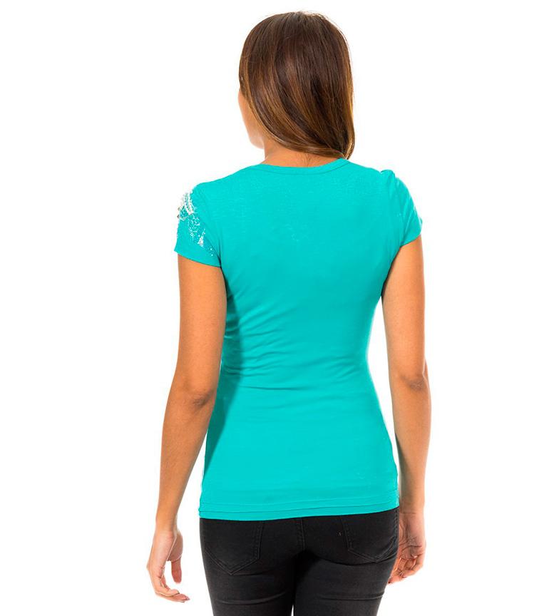 beste salg rabatt 2015 Møtte Jeans Blå Skjorte Atla utgivelse datoer online under $ 60 billig salg besøk JHu6Qq