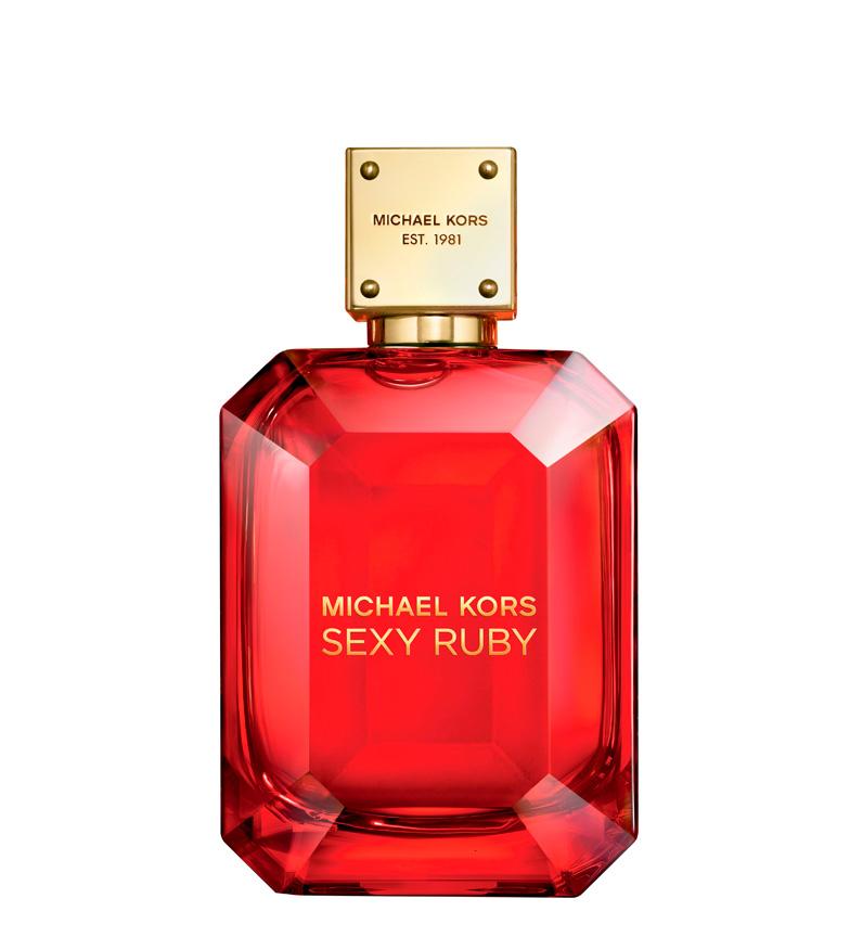 Comprar Michael Kors Sexy Ruby edp vaporizador 50 ml