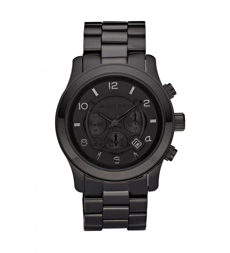 Comprar Michael Kors Reloj analógico MK8157 negro