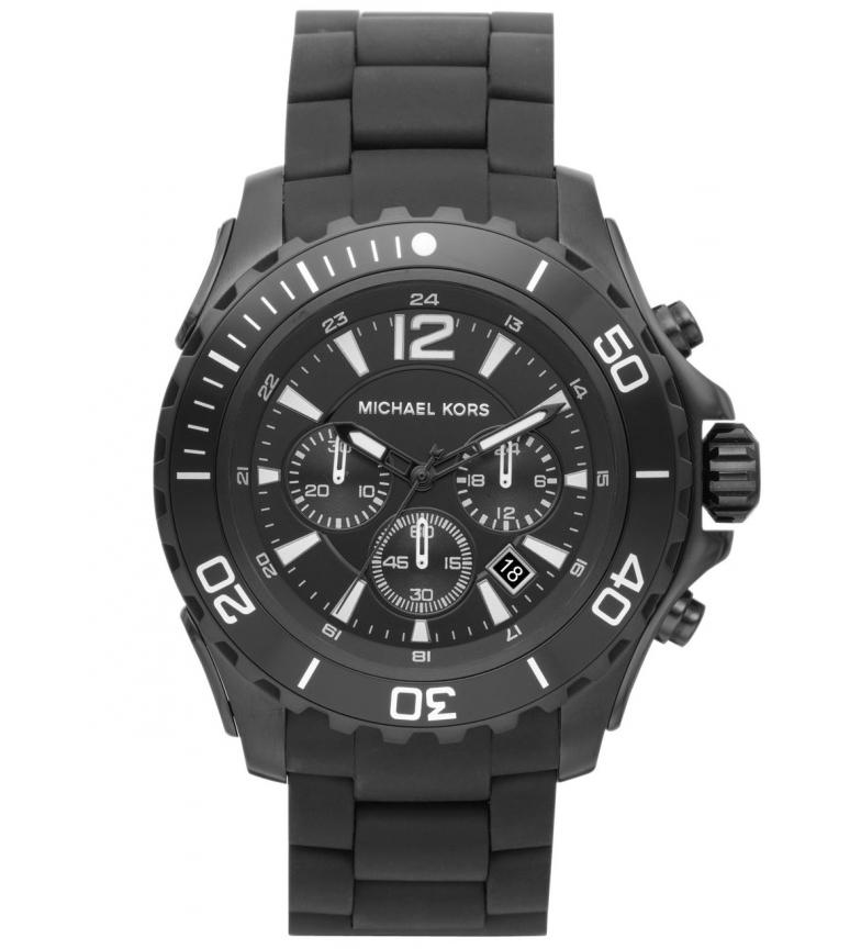 Comprar Michael Kors Relógio analógico MK8211 cinza escuro