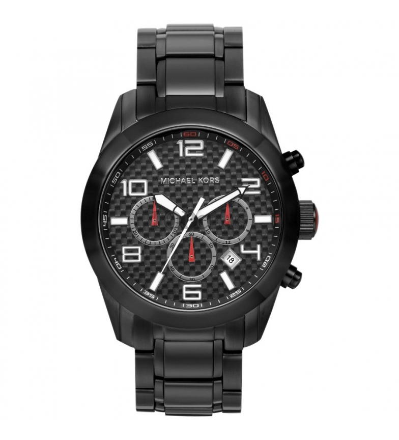 Comprar Michael Kors Relógio analógico MK8219 preto