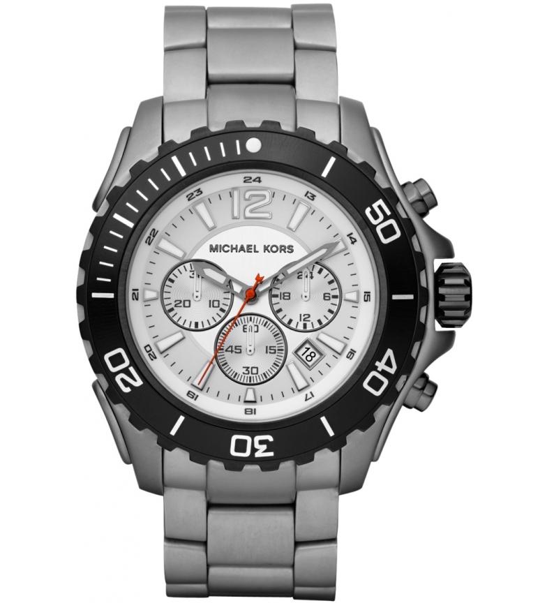 Comprar Michael Kors Reloj analógico MK8230 plata
