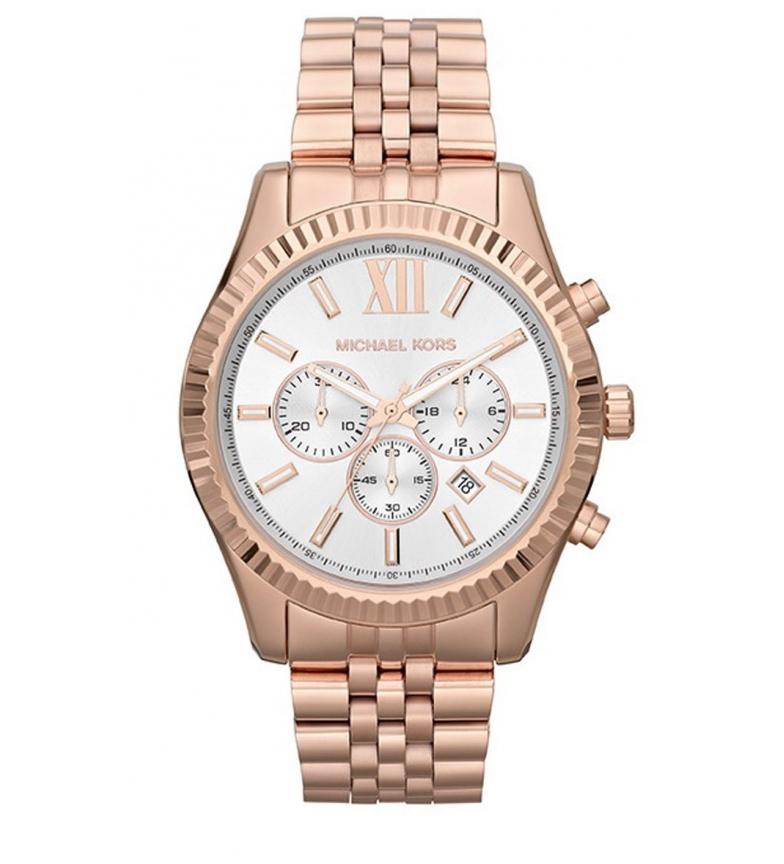 Comprar Michael Kors Reloj analógico MK8313 cobre