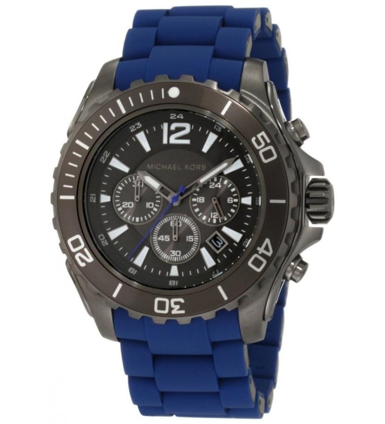 Comprar Michael Kors Orologio analogico MK8233 grigio, blu