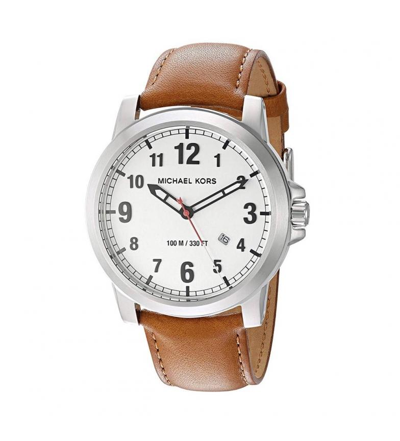Comprar Michael Kors Relógio analógico MK8531 castanho