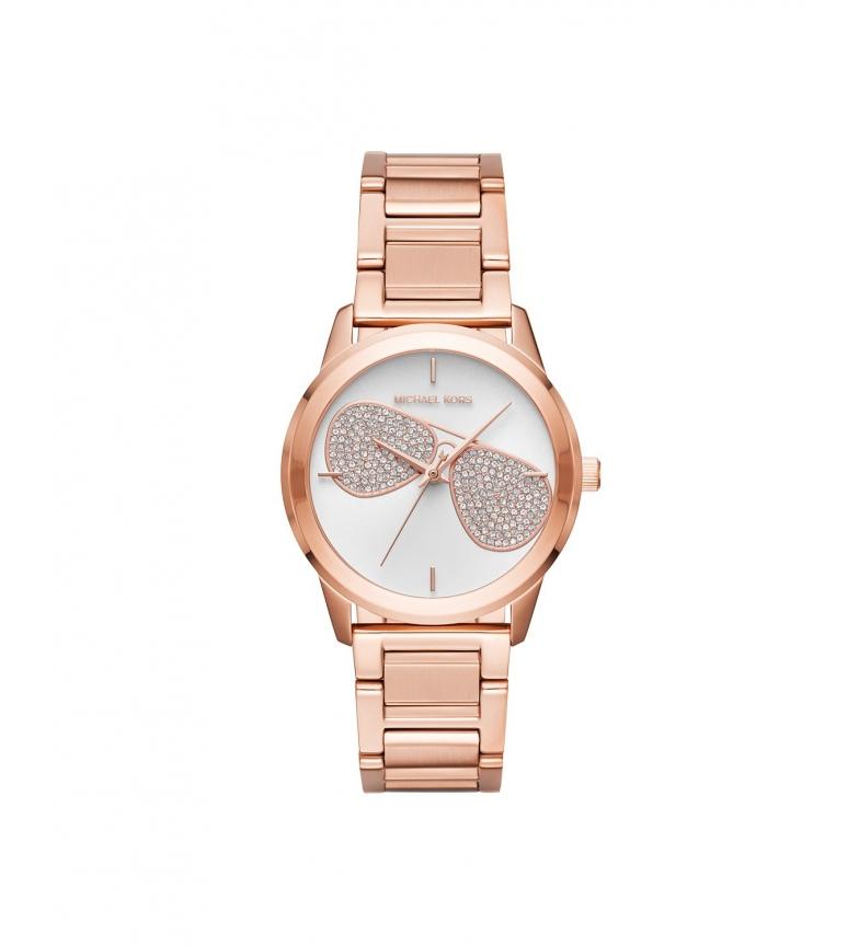 Comprar Michael Kors Horloge analogique MK3673 or rose