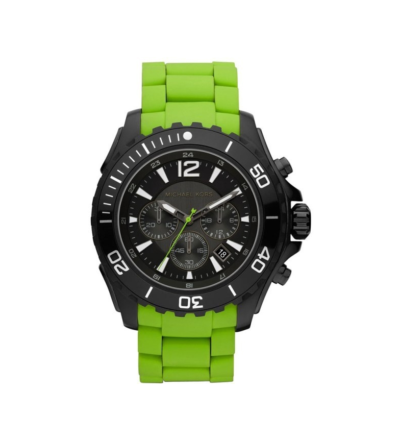 Comprar Michael Kors Relógio analógico MK8236 verde