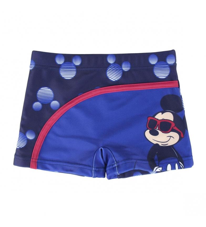 Comprar Mickey Boxer Mickey maillot de bain 2200005018 marine