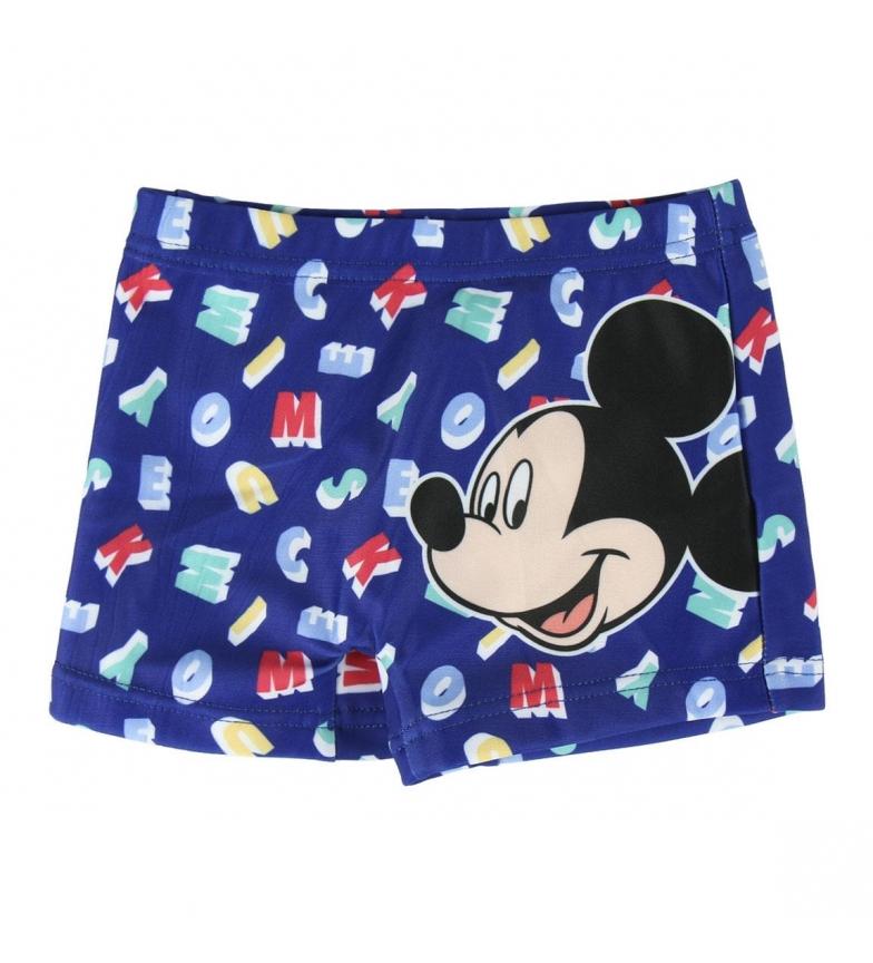 Comprar Cerdá Group Bañador Boxer Mickey 2200005208 azul