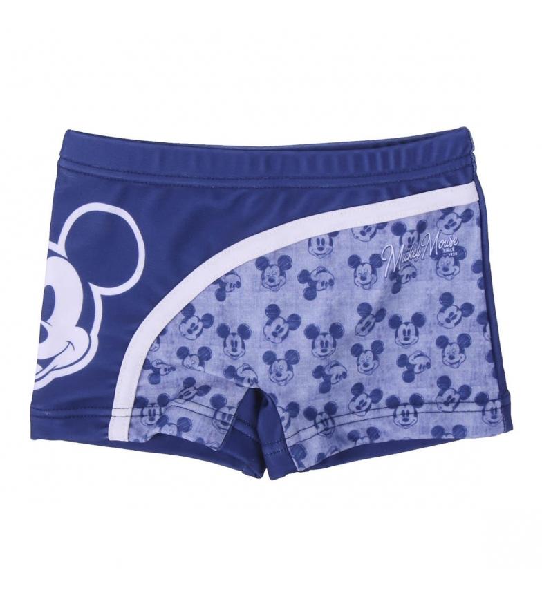 Comprar Cerdá Group Bañador Boxer Mickey azul