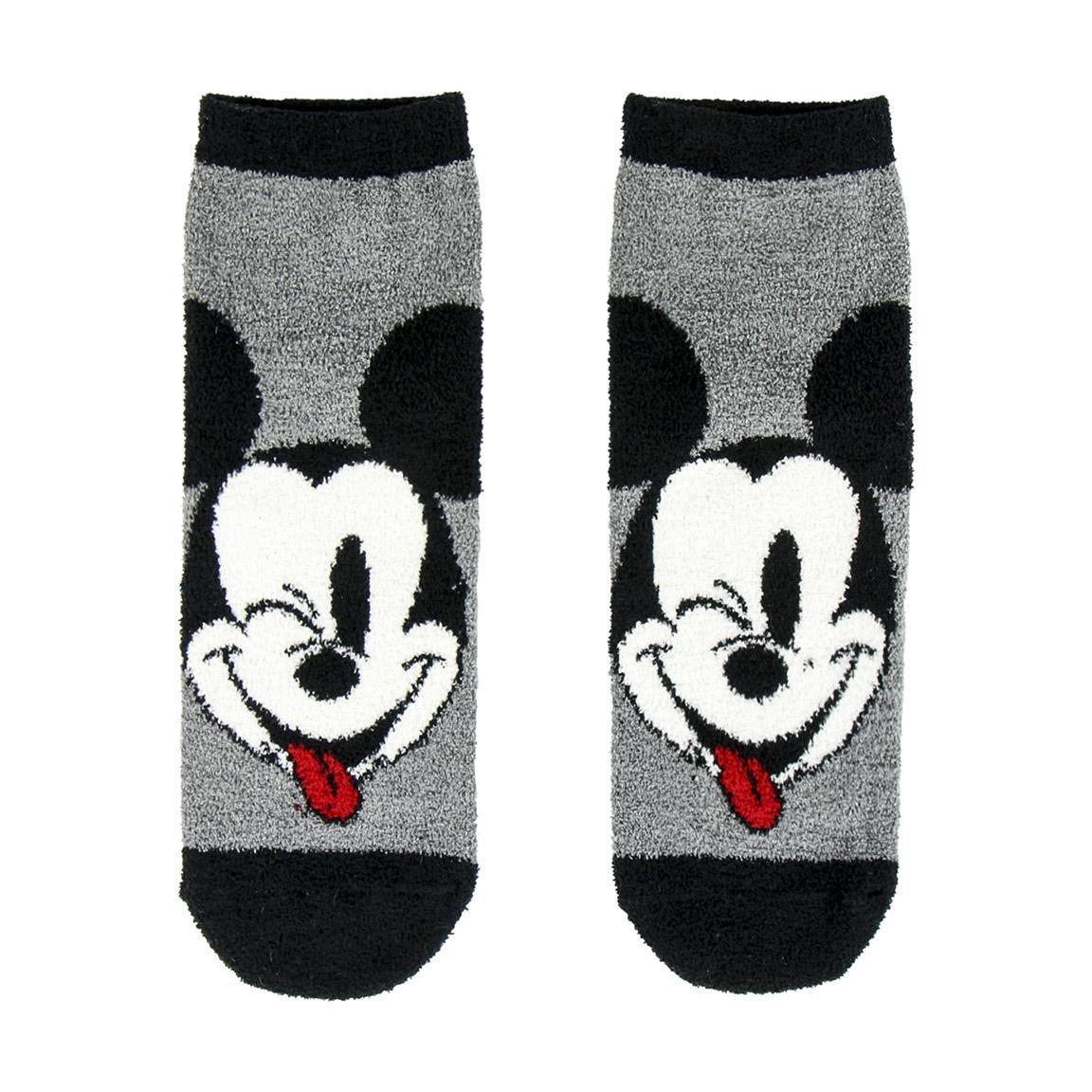 Comprar Mickey Grey Mickey Anti-Slip Sock
