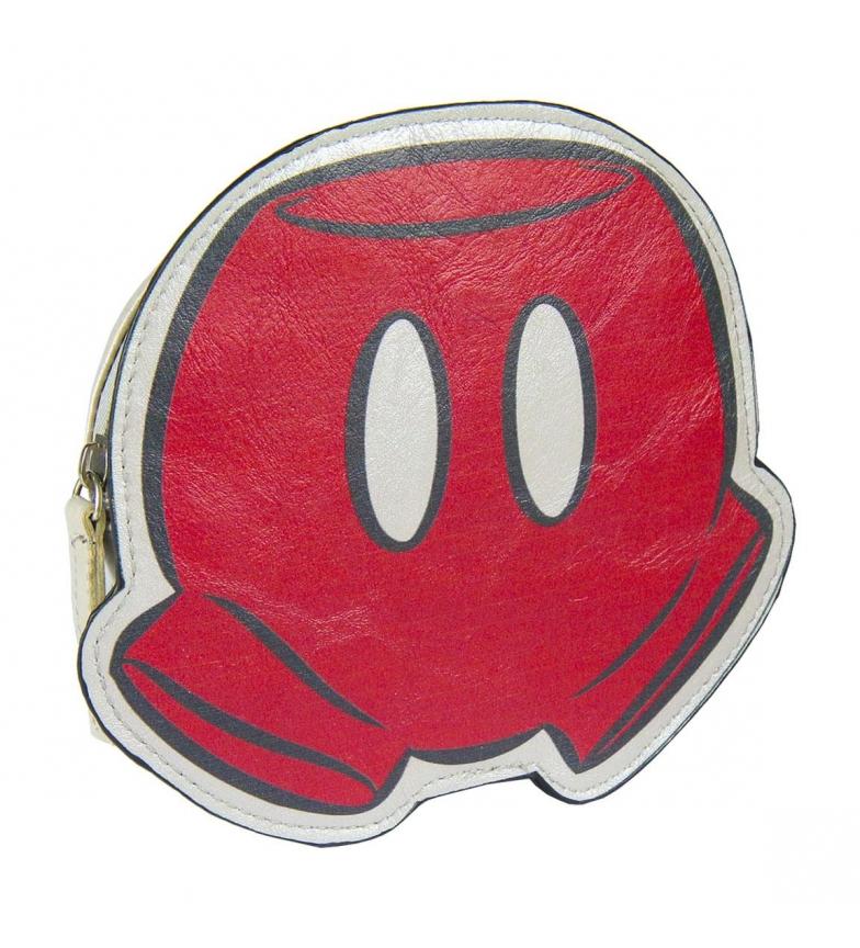 Comprar Mickey Leatherette Wallet Mickey -15x11x2,5cm