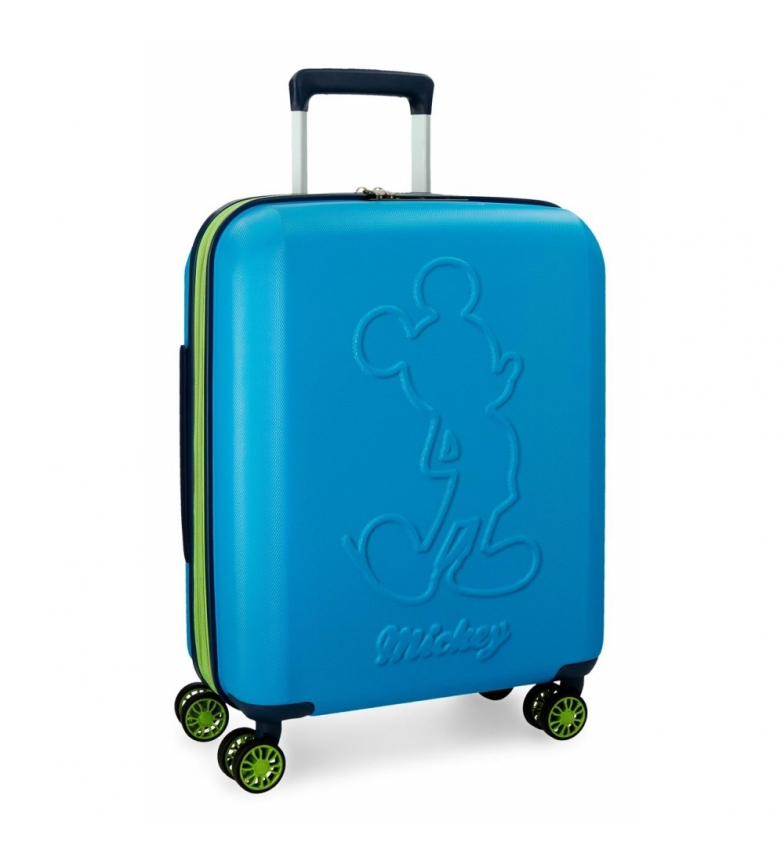 Comprar Mickey Armoire Mickey Couleur rigide 55cm bleu