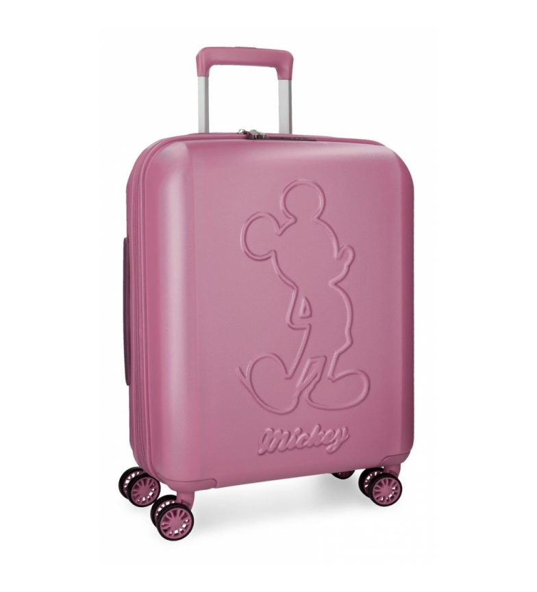 Comprar Mickey Cabinet Mickey Premium rigide 55cm rose