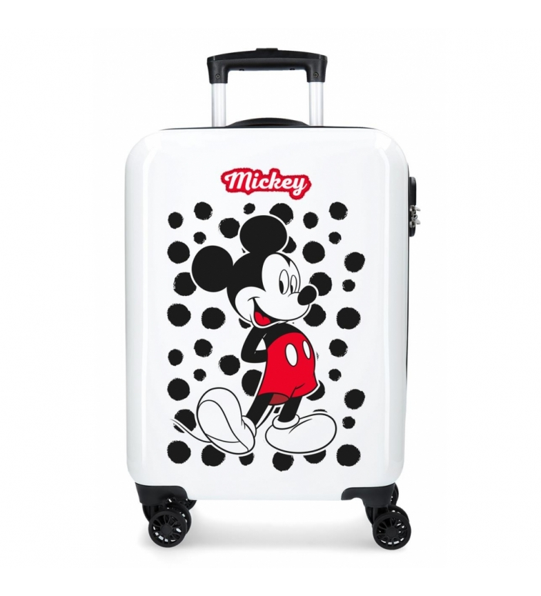 Comprar Mickey Mickey Enjoy the Day Dots Etui cabine rigide -36x55x20cm