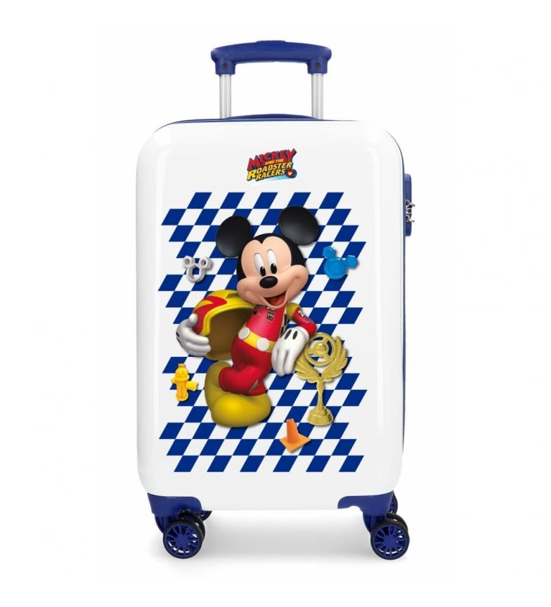 Comprar Mickey Mickey Good Mood Caso Cabin rigido Cabin Case -34x55x55x20cm-