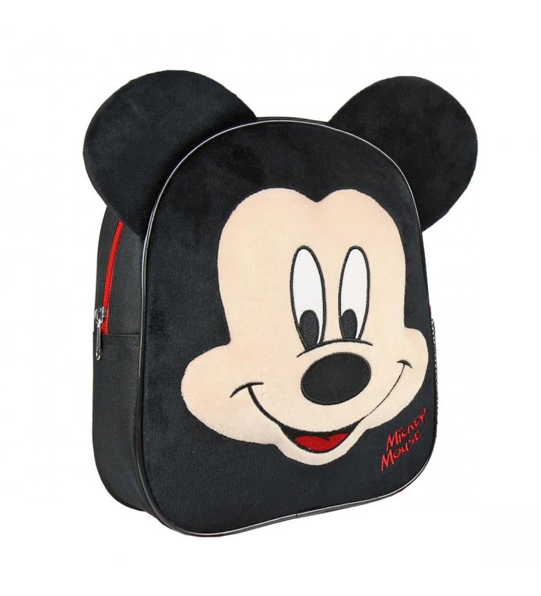 Comprar Mickey Mochila Infantil Personaje Mickey -23x28x9cm-