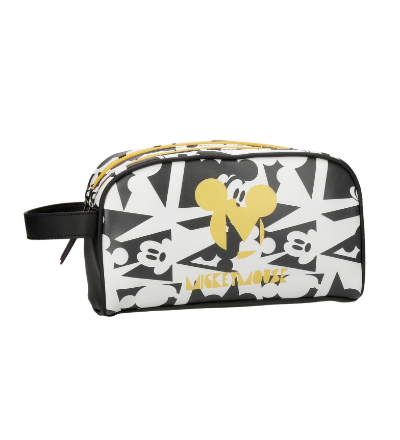 Comprar Mickey Mickey Kaleidoscope bag adaptable to trolley -16x26x12cm-