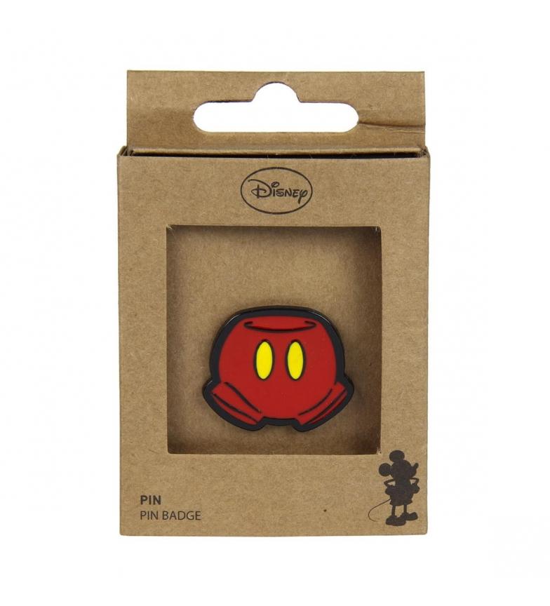 Comprar Mickey Pin Metal Mickey red