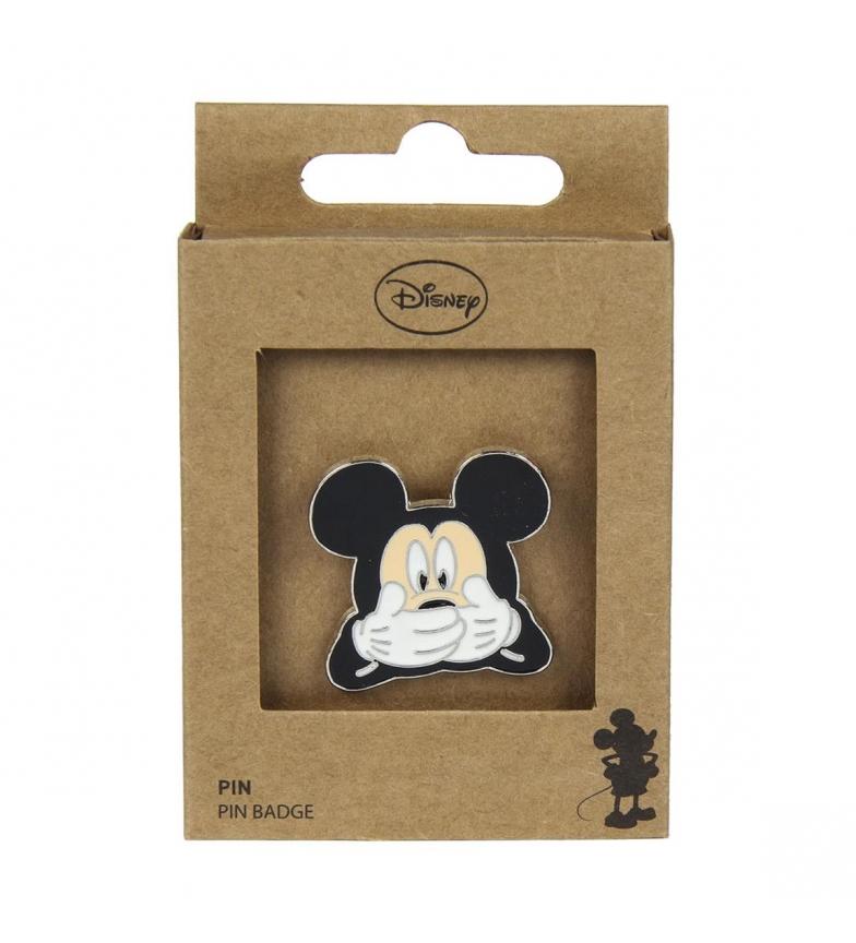 Comprar Mickey Pin Metal Mickey 2600000480 black