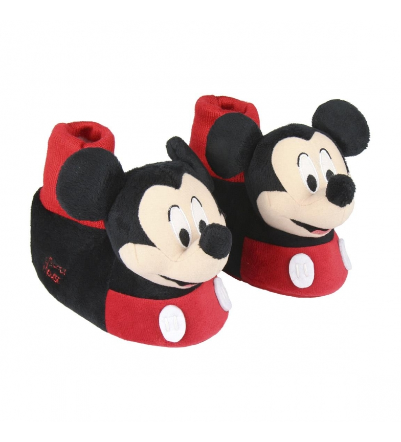 Comprar Mickey Mickey 3d House Slippers
