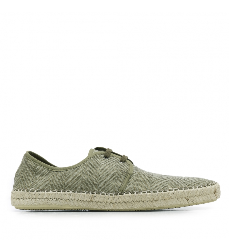 Comprar Miguel Infantes Chaussures M104 kaki