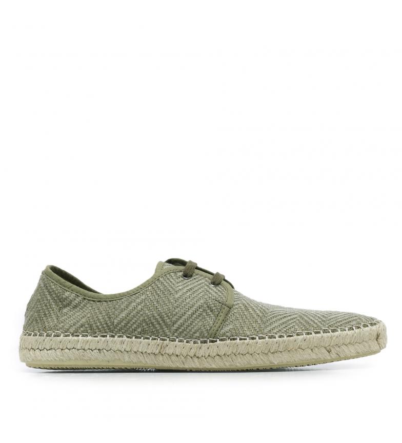 Comprar Miguel Infantes Sapatos M104 cáqui
