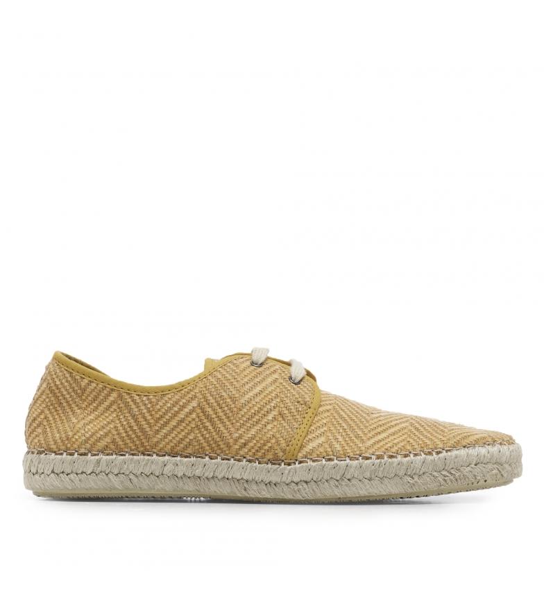 Comprar Miguel Infantes Sapatos M104 laranja