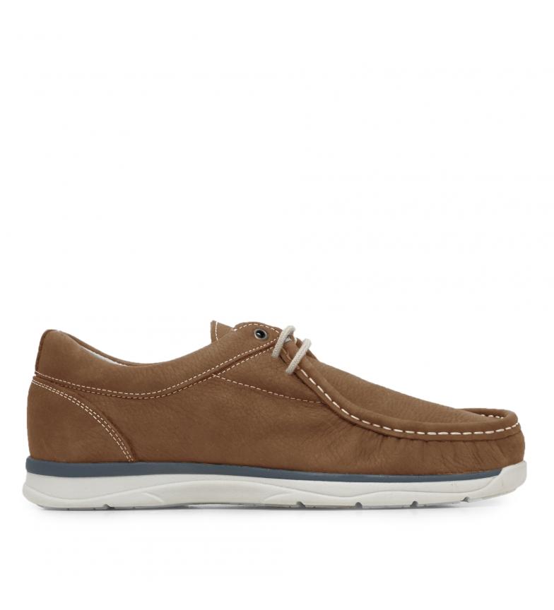 Comprar Miguel Infantes Chaussures en cuir M90 cuir