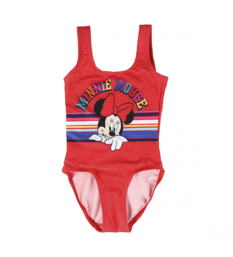 Comprar Minnie Minnie swimsuit red