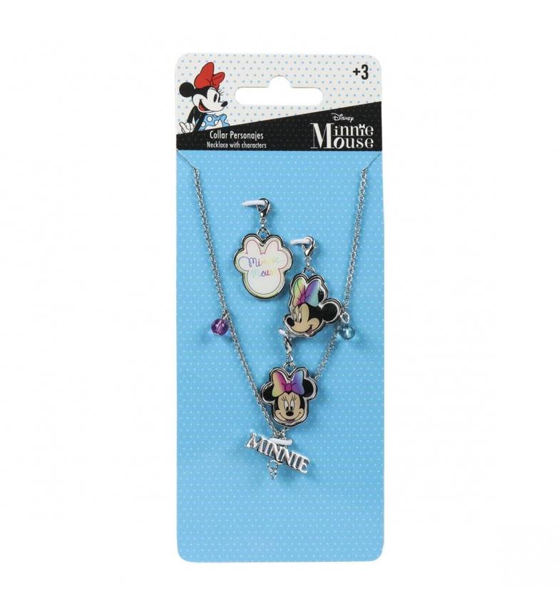 Comprar Minnie Colar Minnie Jewellery Multicolor