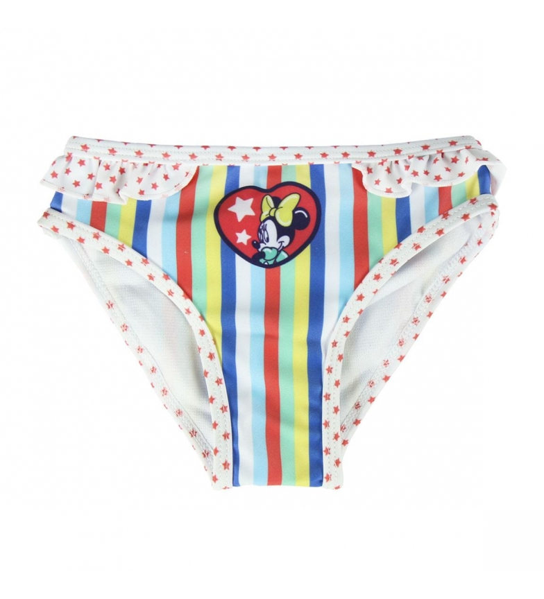 Comprar Minnie Minnie's Bathroom Panties Multicolor Stripes
