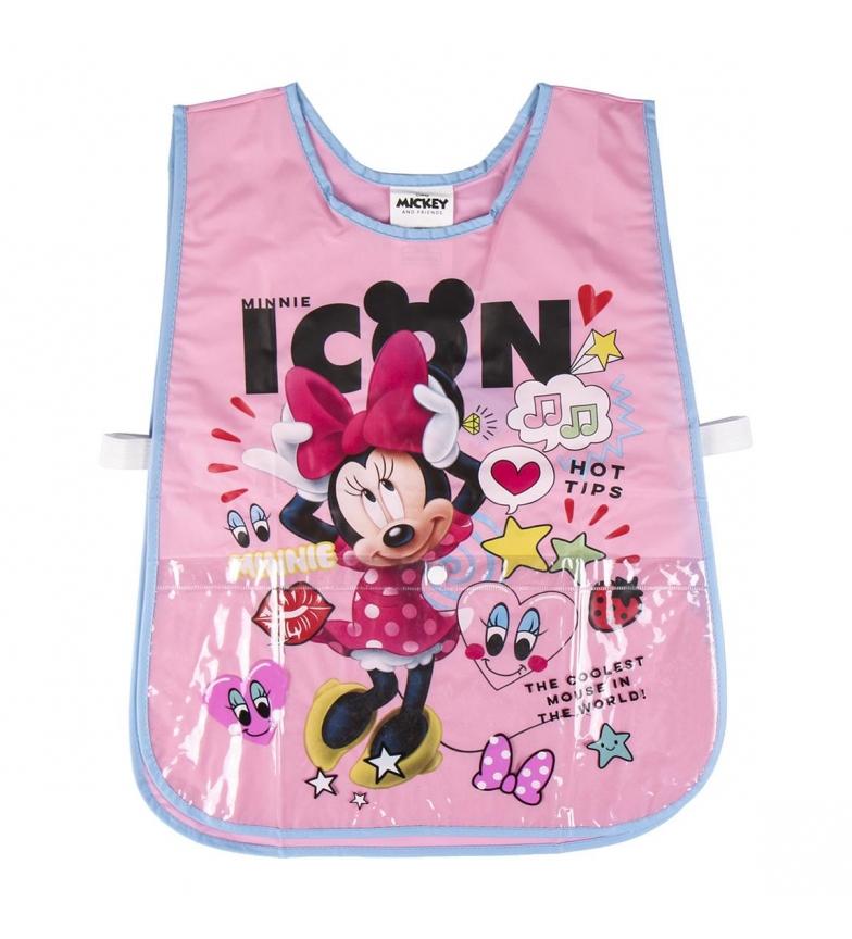 Comprar Minnie Pink Minnie Raincoat Apron