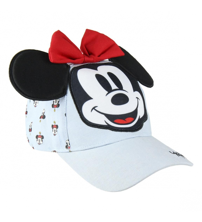 Comprar Minnie Innovation Cap Aplicações Minnie blue